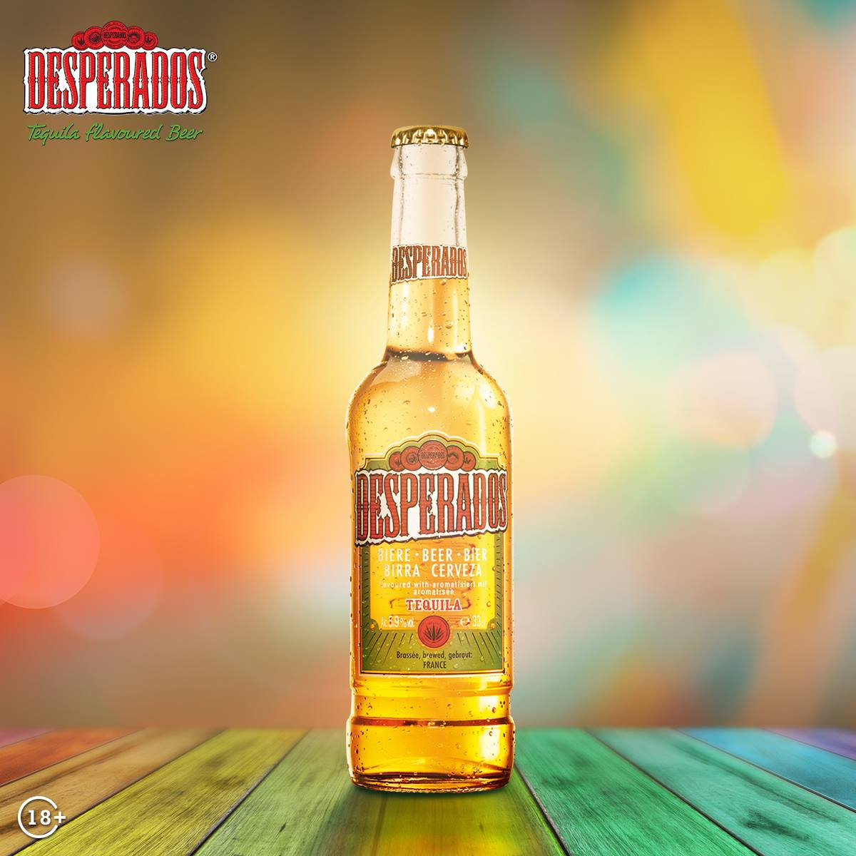Desperados Original Gbm